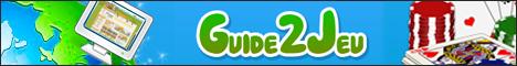 Guide de jeux